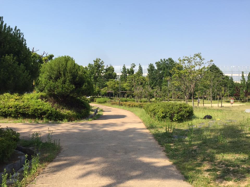 Yulha Physical Education Park