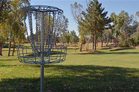 Freedom Disc Golf Course