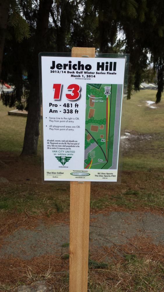 Jericho Hill Community Centre