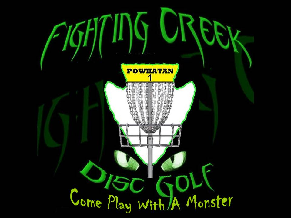 The Monster at Fighting Creek