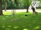 Northwood Disc Golf Course