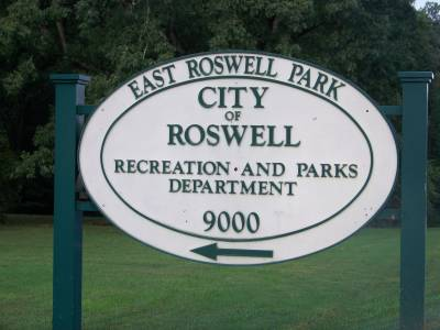 East Roswell Park