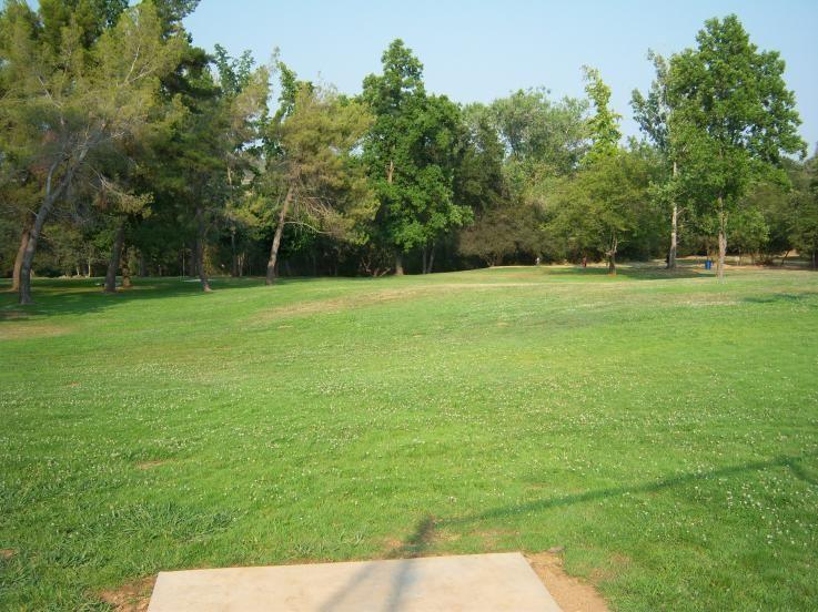 Auburn Regional Park