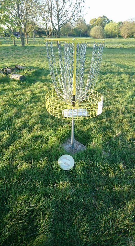 Royal Berkshire Disc Golf Course