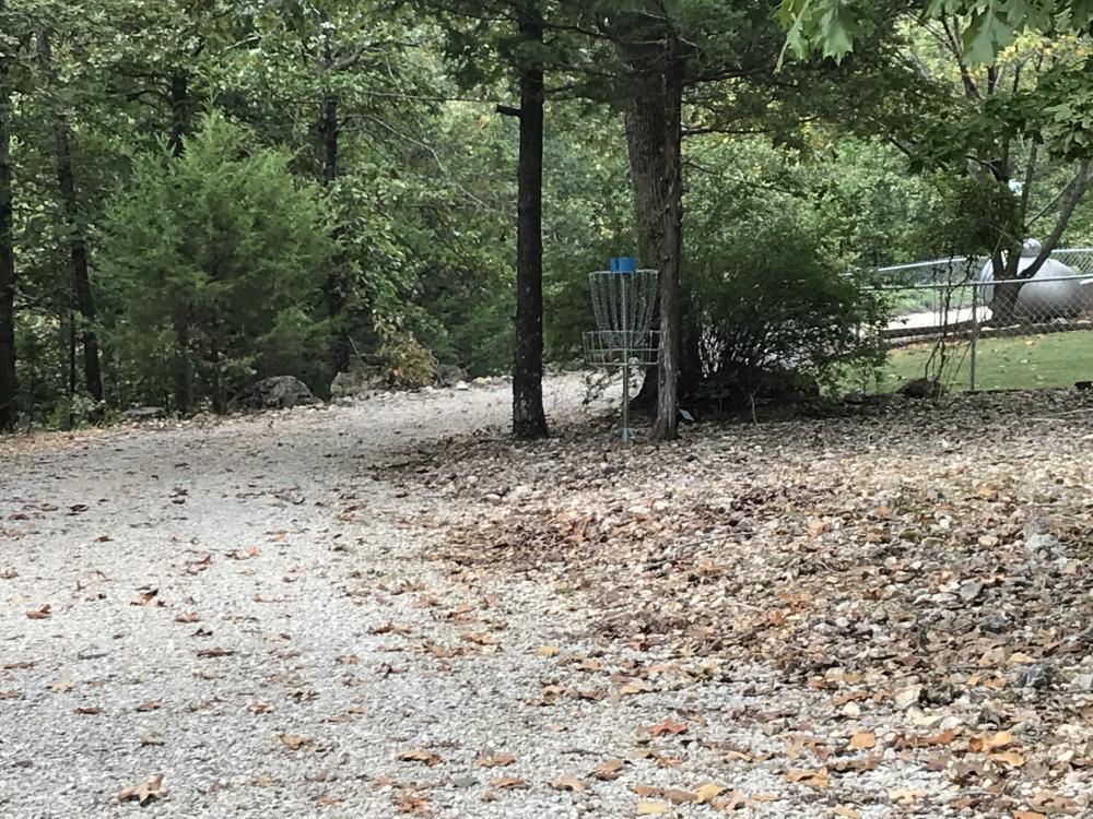 Cherokee Acres Disc Golf Course
