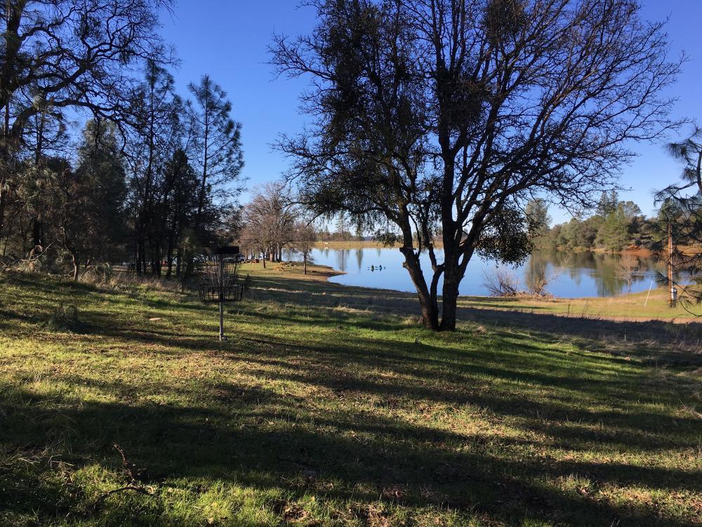 Finnon Lake