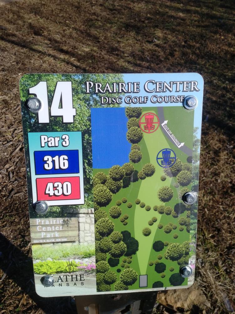 Prairie Center Park