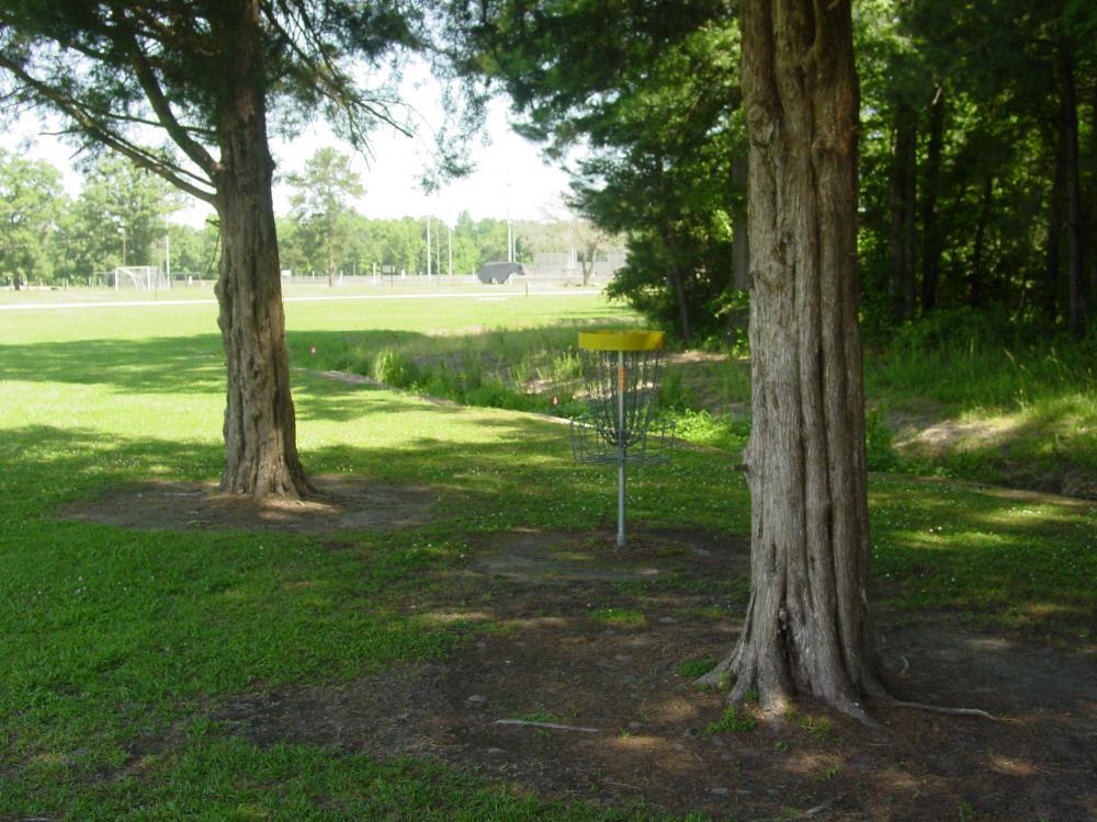 Ahoskie Creek Park
