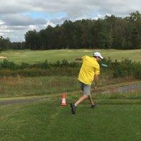 Pendleton Disc Golf Course