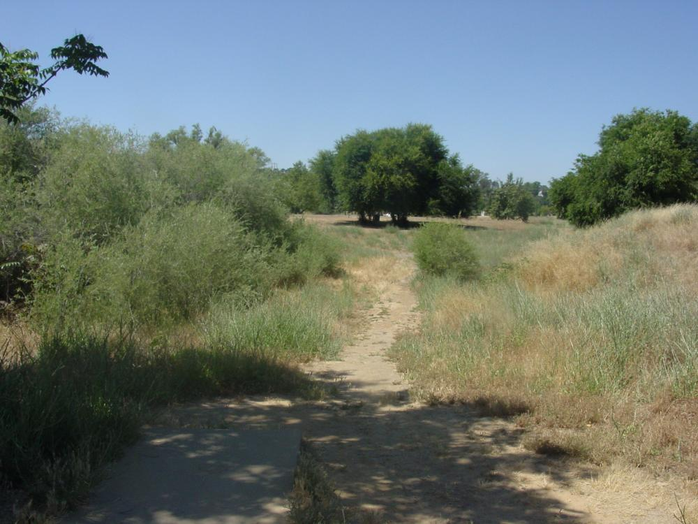 Riverbend Park - North