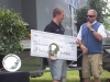 KCWO 2011 Open Winner Nate Doss