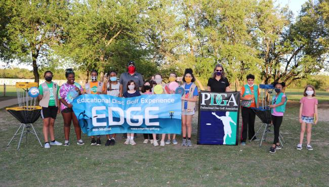 PDGA Youth and Education