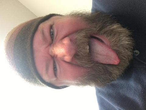 Shawn Dean Collins's picture