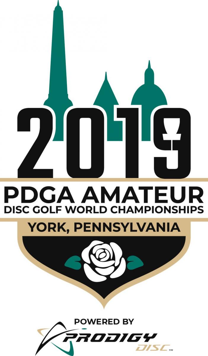 2019 PDGA Amatuer World Championships